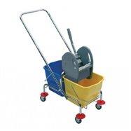 Úklidový vozík KLASIK Z17