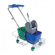 Úklidový vozík KLASIK VP17
