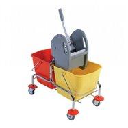 Úklidový vozík KLASIK ZÁKLAD Z17