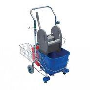 Úklidový vozík PRAKTIK MINI 9011H
