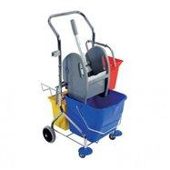 Úklidový vozík PRAKTIK MINI 9011D