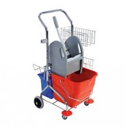 Úklidový vozík PRAKTIK MINI 9011F