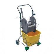 Úklidový vozík PRAKTIK MINI 9011