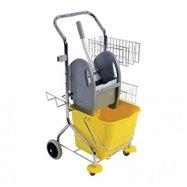 Úklidový vozík PRAKTIK MINI 9011C