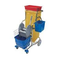 Úklidový vozík EKOMOP 80A