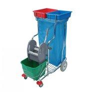 Úklidový vozík EKOMOP 80B