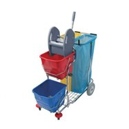 Úklidový vozík EKOMOP 120D