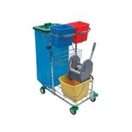 Úklidový vozík MERKUR 003