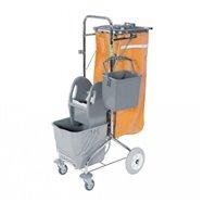 Úklidový vozík SILVER MOP 2006