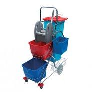 Úklidový vozík VERTIKAL 2003