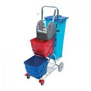 Úklidový vozík VERTIKAL 2003F