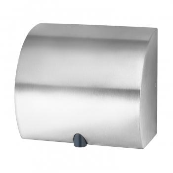 Osoušeč rukou SHELL HD1AK2, stříbrný
