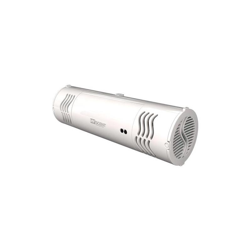 Osvěžovač vzduchu HYscent DUAL, bílý, 180m3