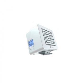 Osvěžovač vzduchu HYscent STEALTH, bílý, 1000m3