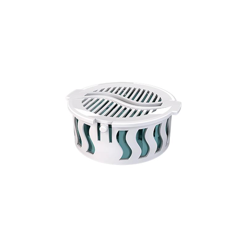 KOŘENÍ - KISMET - náplň do osvěžovače HYscent - bílá