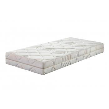 Hotelová matrace 3-PRO19, 200x90x20 cm, pružinová