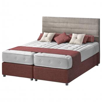 Hotelová postel Porto 200x180x36 cm