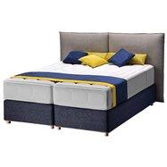 Hotelová postel Palermo 200x180x36 cm
