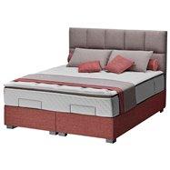 Hotelová postel Verona 200x180x36 cm
