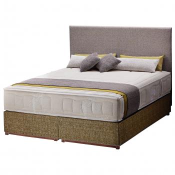 Hotelová postel Toronto 200x180x36 cm