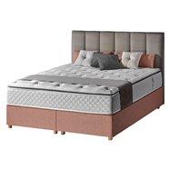 Hotelová postel Dublin 200x180x36 cm