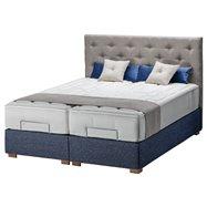Hotelová postel Chicago 200x180x36 cm
