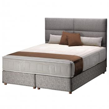 Hotelová postel Brusel 200x180x36 cm