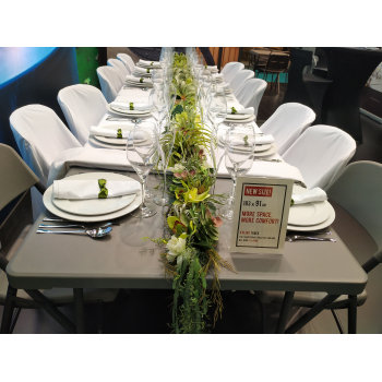 Cateringový stůl ZOWN XXL180 - NEW -182,9 x 91,4 cm