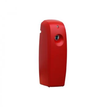 Osvěžovač vzduchu LED MERIDA UNIQUE RED LINE - mat