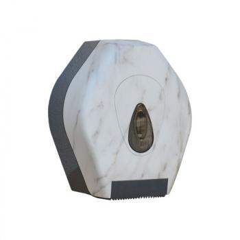 Zásobník na toaletní papír Mini MERIDA UNIQUE MARBLE LINE - mat