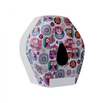Zásobník na toaletní papír Mini MERIDA UNIQUE JOY LINE - lesk