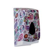Zásobník na toaletní papír skládaný MERIDA UNIQUE JOY LINE - lesk