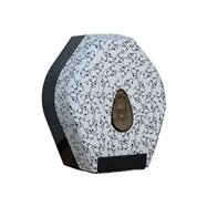 Zásobník na toaletní papír Mini MERIDA UNIQUE CHARMING LINE - lesk