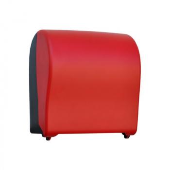 Mechanický podavač PR v rolích Maxi MERIDA UNIQUE RED LINE Solid Cut - lesk