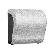 Mechanický podavač papírových ručníků v rolích Maxi UNIQUE PALACE LINE Lux Cut -mat