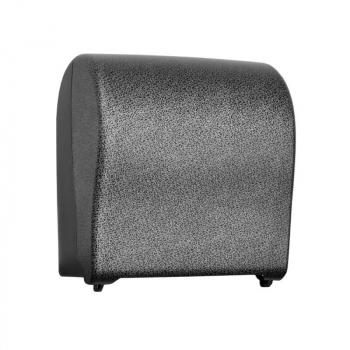 Mechanický podavač PR v rolích Maxi MERIDA UNIQUE GLAMOUR BLACK LINE Solid Cut - lesk