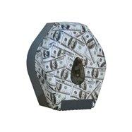 Zásobník na toaletní papír Mini MERIDA UNIQUE LAS VEGAS LINE - lesk