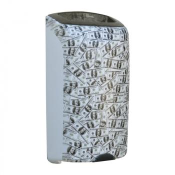 Koš na odpadky otevřený Maxi MERIDA UNIQUE LAS VEGAS LINE - mat