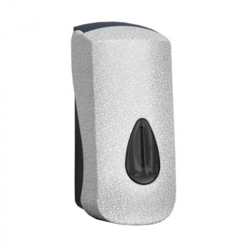 Dávkovač pěnového mýdla Merida UNIQUE GLAMOUR WHITE LINE - mat