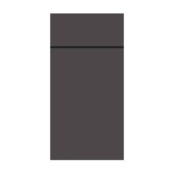 DUNILETTO SLIM 40X33 DSF  tm. šedý