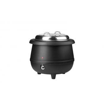 Elektrický kotlík na polévku 10l Sunnex