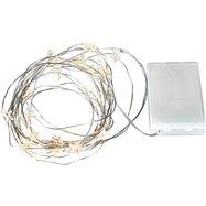 Světelný řetěz LED 5m STAR GOLD