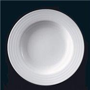 AQUA  talíř hluboký 24cm