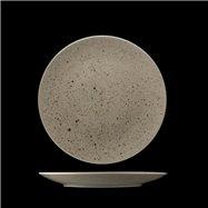 LIFESTYLE  mělký talíř 21cm Natural