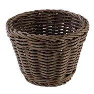 Košík PROFI LINE pr. 13cm, béžový