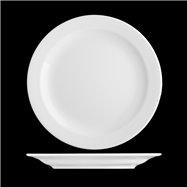 PRAHA talíř mělký 28cm
