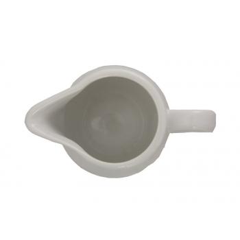Konvička na mléko porcelán 0,15