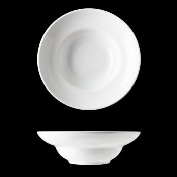 BASIC Pasta talíř 22 cm