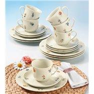 MARIE LUISE 44714 Kávový set 18ks
