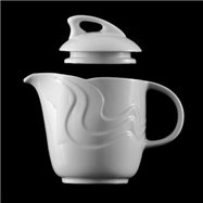 MEL konvice čaj 75 cl + víčko